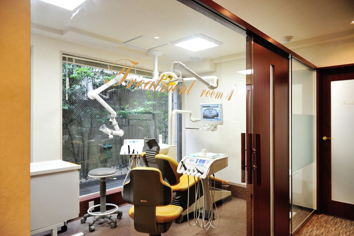 相馬歯科室