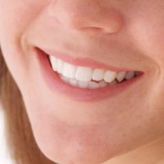 すてきな笑顔をごほうびに